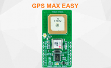 GPS MAX EASY
